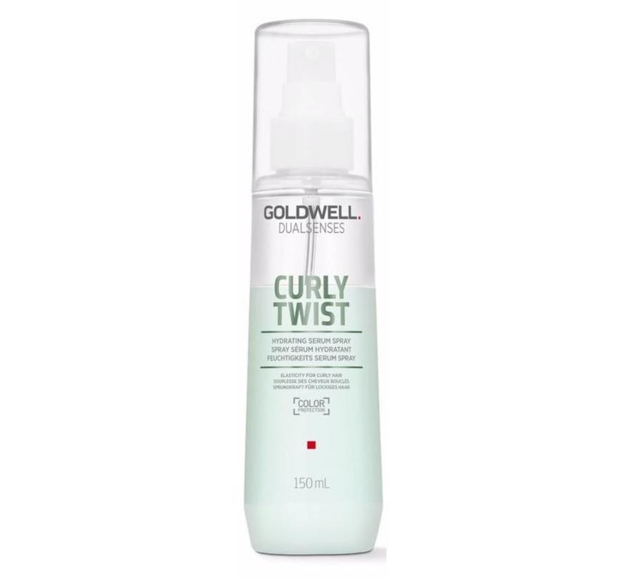 Dualsenses Curly Twist Hydrating Serum Spray 150ml