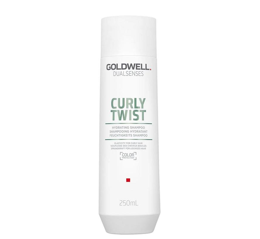 Dualsenses Curls & Waves Hydrating Shampoo