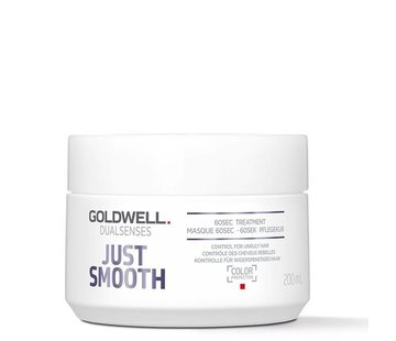 Goldwell Just Smooth Treatment