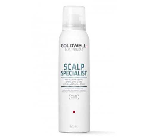 Goldwell Dualsenses Scalp Specialist Antihairloss Spray 125ml