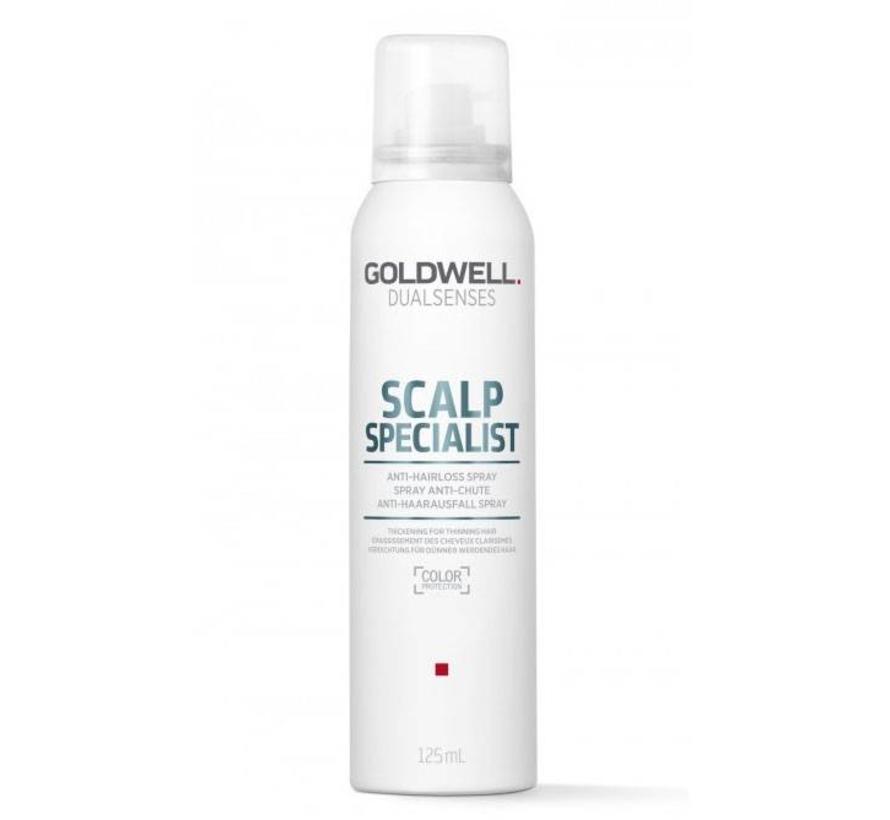 Dualsenses Scalp Specialist Antihairloss Spray 125ml
