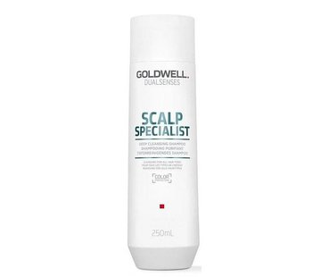 Goldwell Deep Cleansing Shampoo