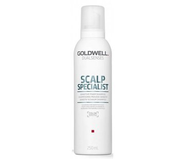 Goldwell Sensitive Foam Shampoo