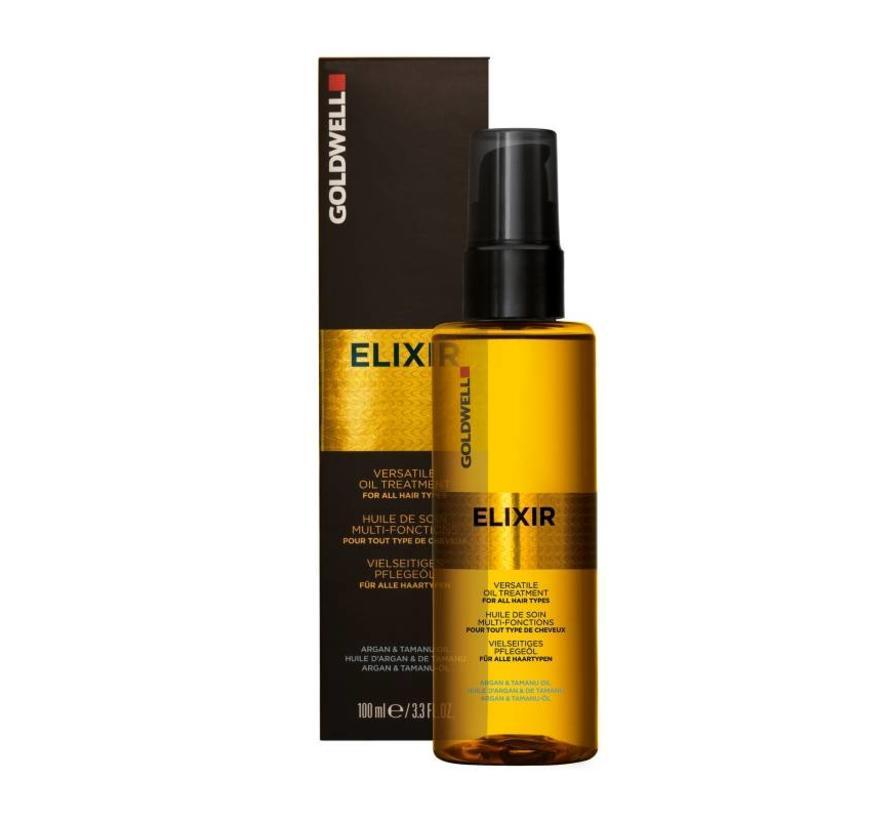 Elixir Oil Treatment 100ml