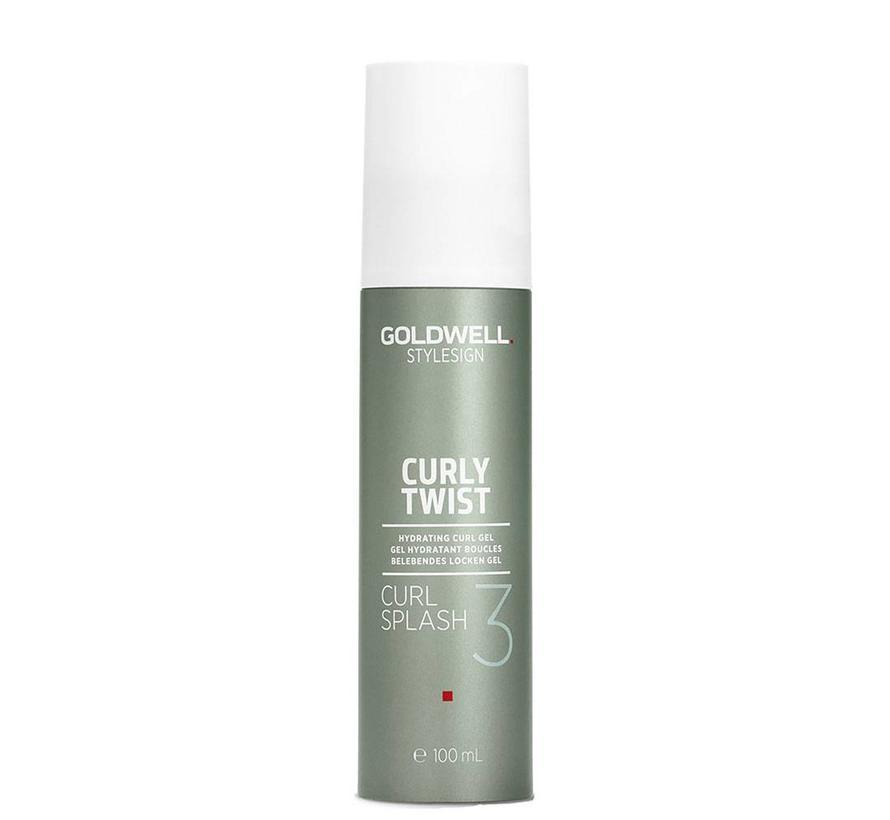 Stylesign Curly Twist Splash Gel 100ml