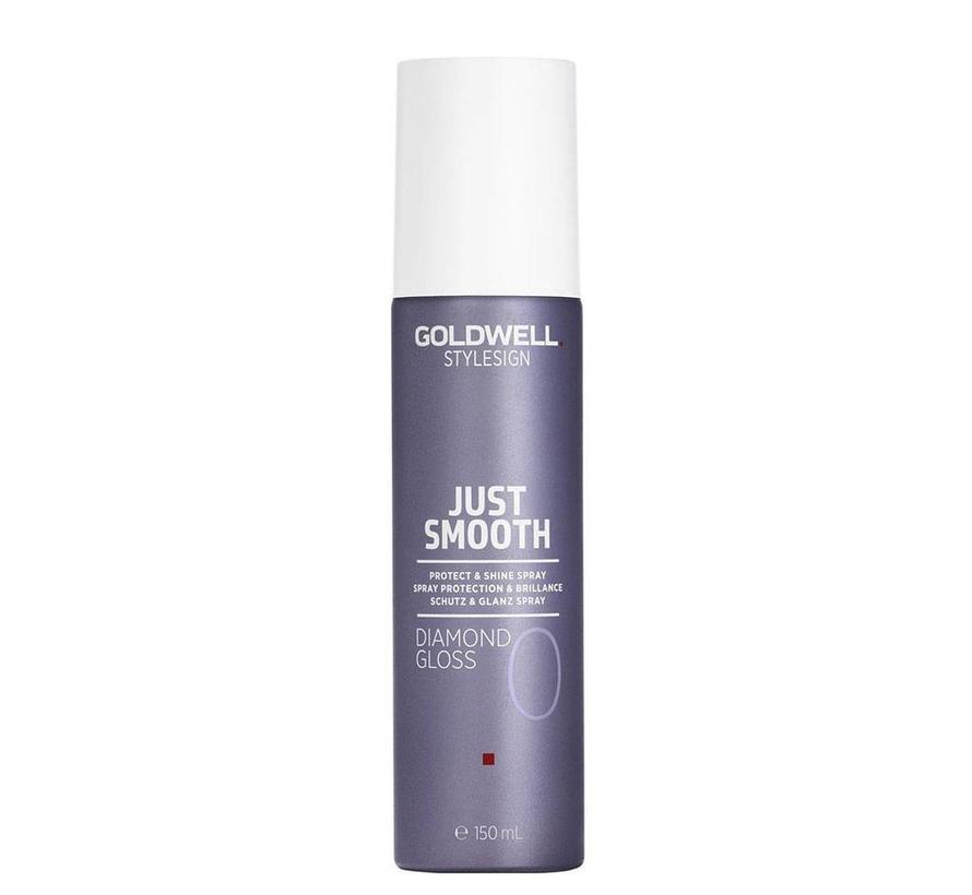 Stylesign Just Smooth Diamond Gloss Spray 150ml