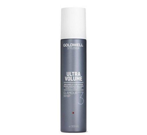 Goldwell Stylesign Ultra Volume Glamour Whip - 300ml