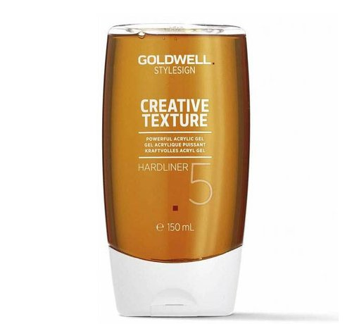 Goldwell Stylesign Creative Texture Hardliner - 150ml