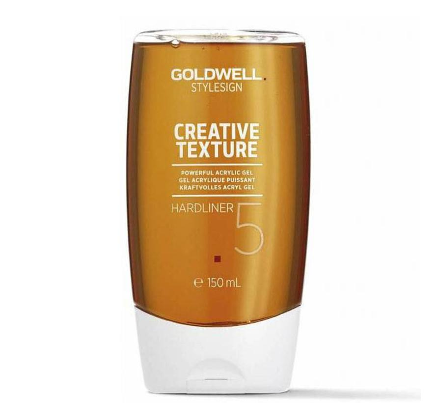 Stylesign Creative Texture Hardliner - 150ml