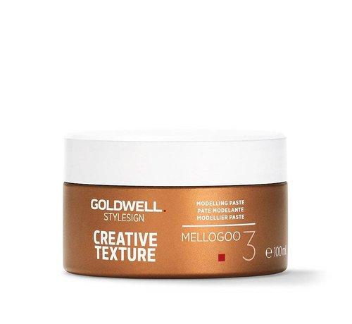 Goldwell Stylesign Creative Texture Mellogoo Paste - 100ml