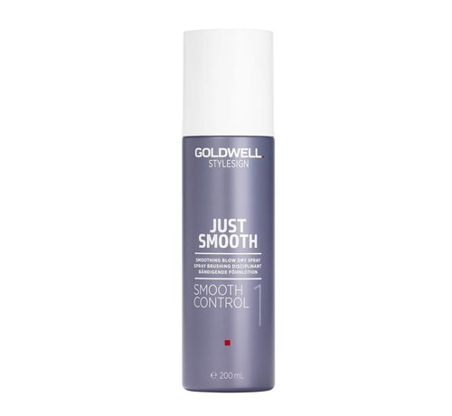 Goldwell Stylesign Just Smooth Control Spray 200ml