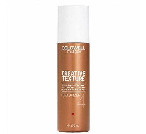 Goldwell Stylesign Creative Texture Texturizer Spray - 200ml