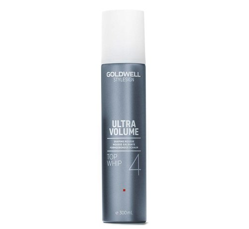 Goldwell Stylesign Ultra Volume Top Whip Mousse - 300ml