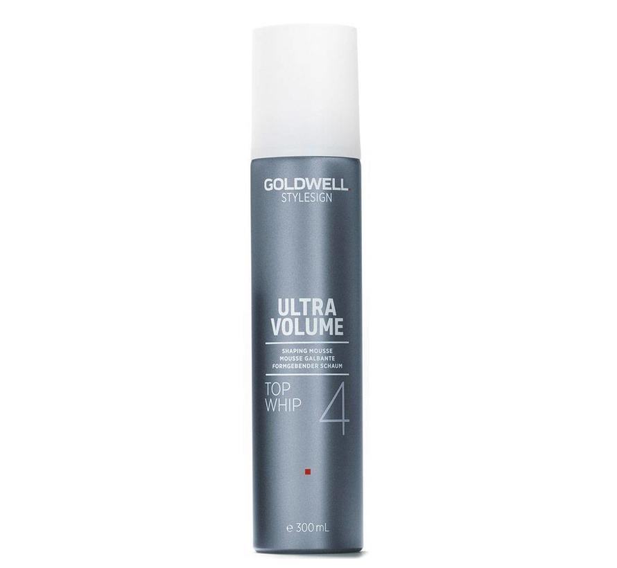 Stylesign Ultra Volume Top Whip Mousse - 300ml