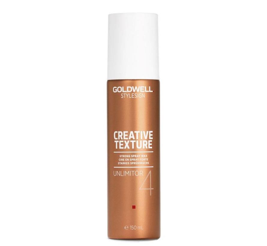 Stylesign Creative Texture Unlimitor Spray Wax 150ml