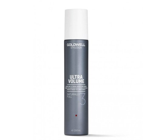 Goldwell Stylesign Ultra Volume Naturally Full Hairspray 200ml