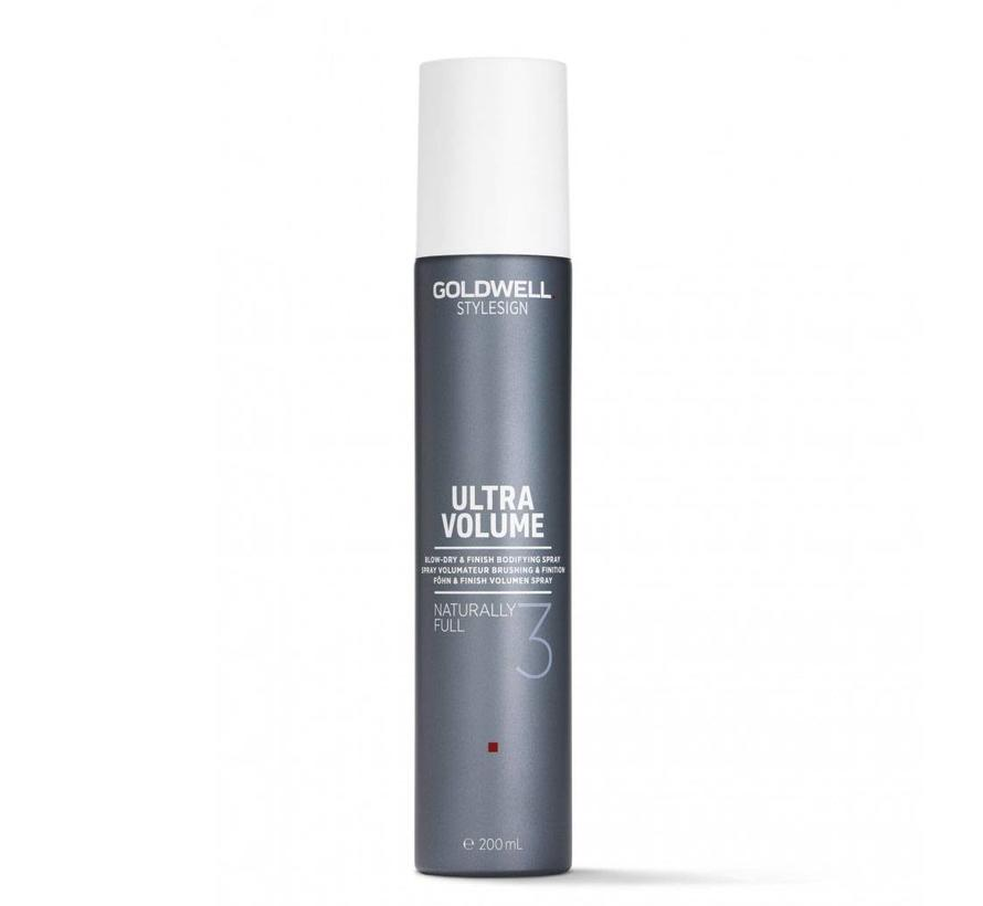 Stylesign Ultra Volume Naturally Full Hairspray 200ml