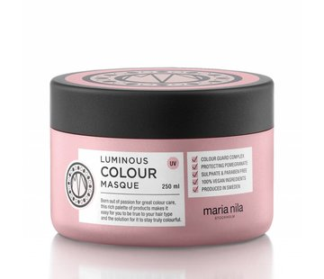 Maria Nila Luminous Color Masque