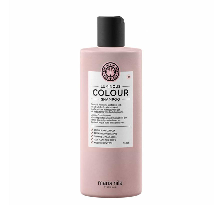 Palett Luminous Colour Shampoo