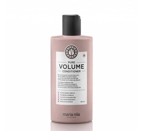 Maria Nila Palett Pure Volume Conditioner