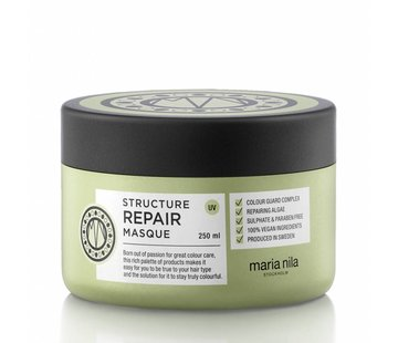 Maria Nila Structure Repair Masque