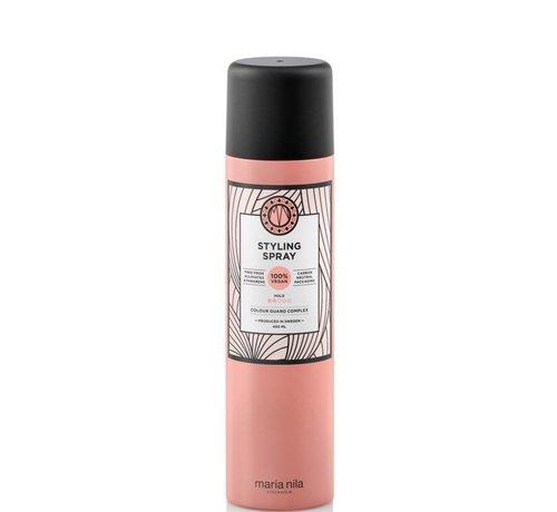 Maria Nila Style & Finish Styling Spray 400ml