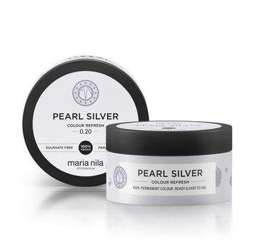 Maria Nila Color Refresh Pearl Silver