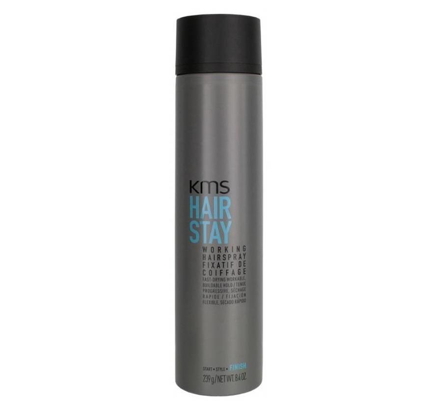 HairStay Working Hairspray - 300ml