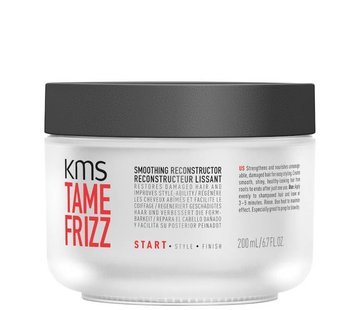 KMS California Frizz Smoothing Reconstructor