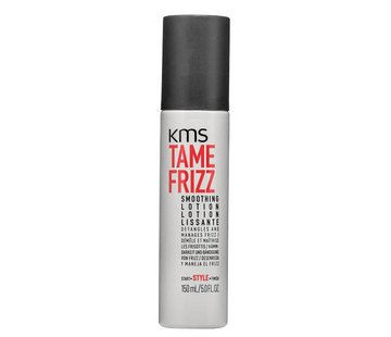 KMS California Frizz Smoothing Lotion