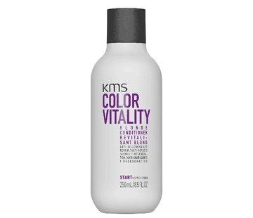 KMS California Blonde Conditioner