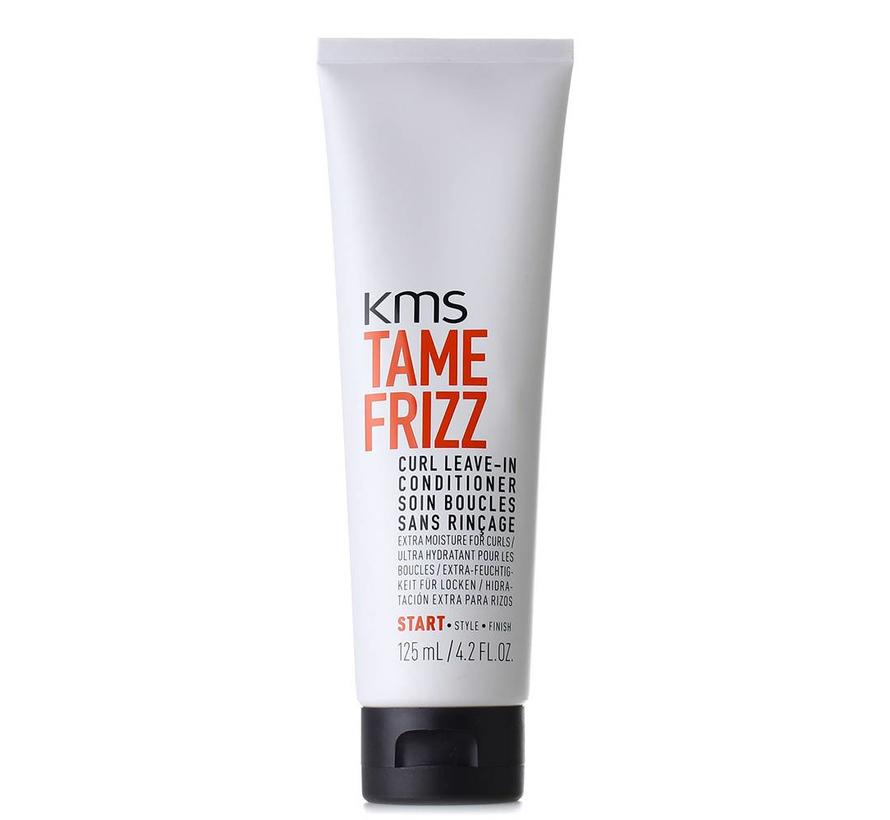 Tame Frizz Curl Leave-in Conditioner - 125ml