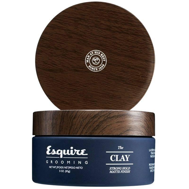 Afbeelding van Esquire The Clay 85gr. haarwax