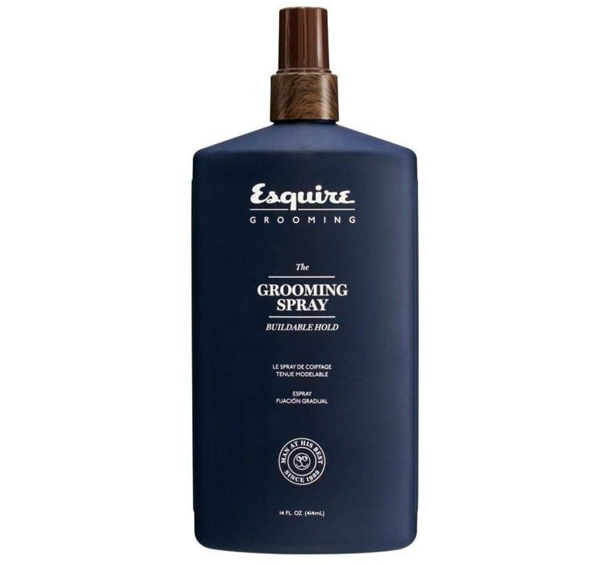 The Grooming Spray - 414ml