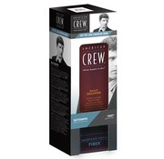 American Crew Daily Shampoo & Fiber Set