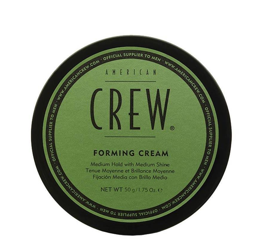 Classic Forming Cream