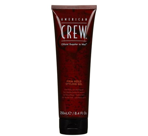 American Crew Classic Firm Hold Styling Gel - 250ml