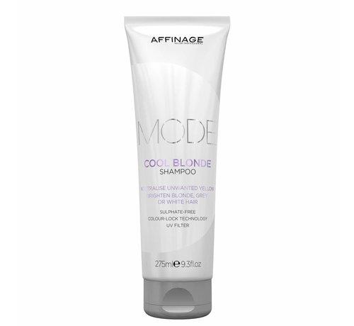 Affinage Mode Cool Blonde Shampoo