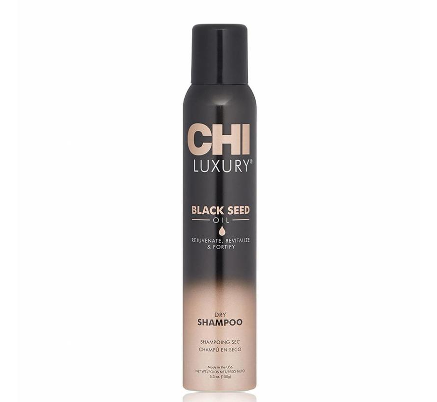 Black Seed Oil Dry Shampoo - 150gr.
