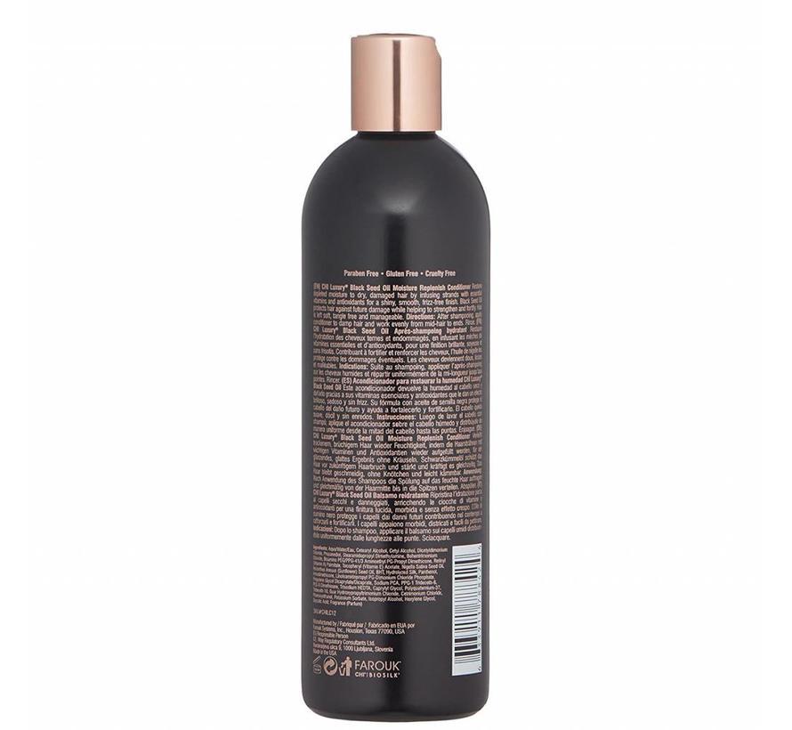 Black Seed Oil Moisture Replenish Conditioner
