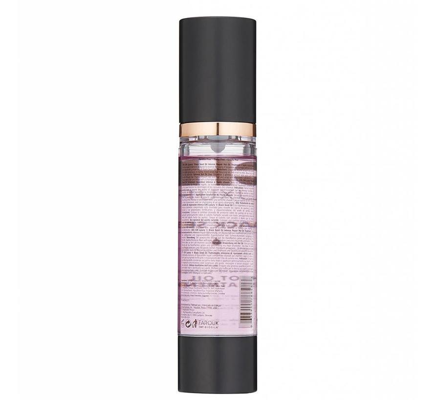 Black Seed Oil Intense Repair Hot Oil Treatment 50ml