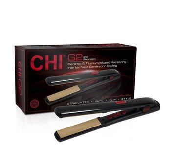 CHI G2 Ceramic & Titanium Hairstyling Iron