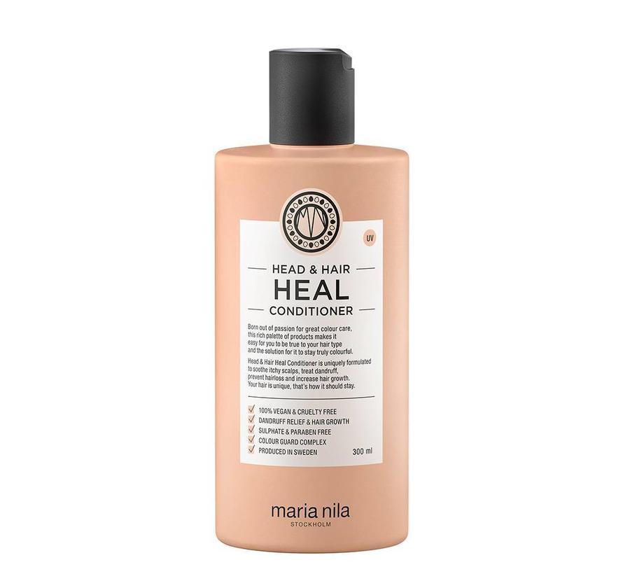 Head & Hair Heal Giftbox