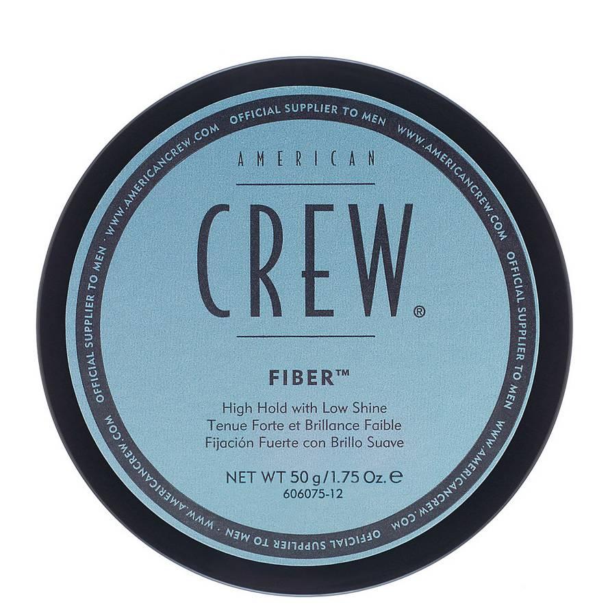 Afbeelding van American Crew Classic Fiber 50gr. haarwax