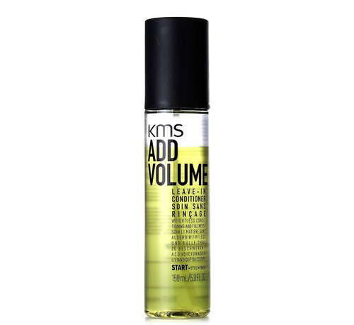 KMS California Add Volume Leave-in Conditioner - 150ml