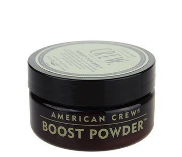 American Crew Boost Powder