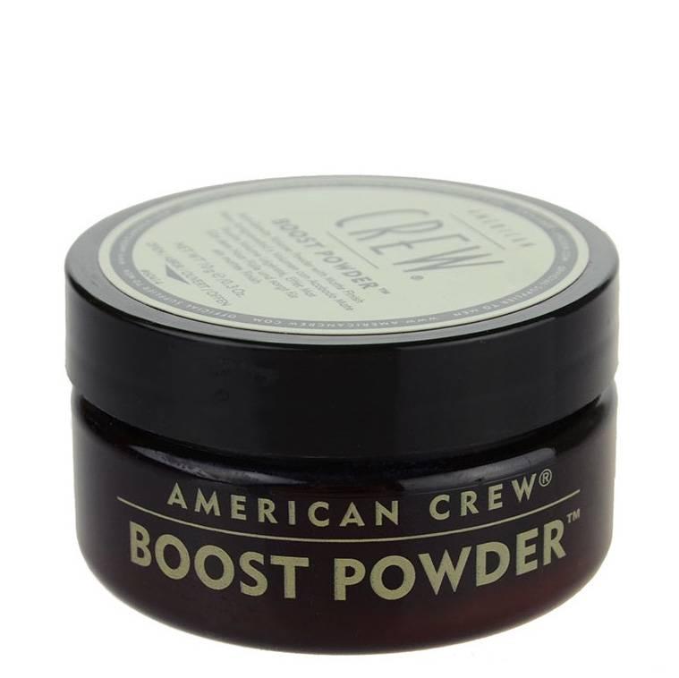 Afbeelding van American Crew Boost Powder 10gr.