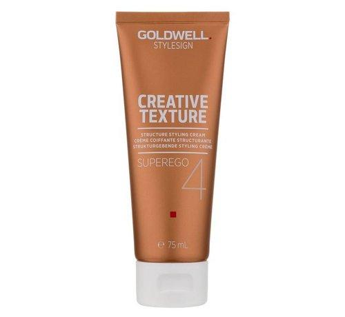 Goldwell Stylesign Creative Texture Superego Cream 75ml