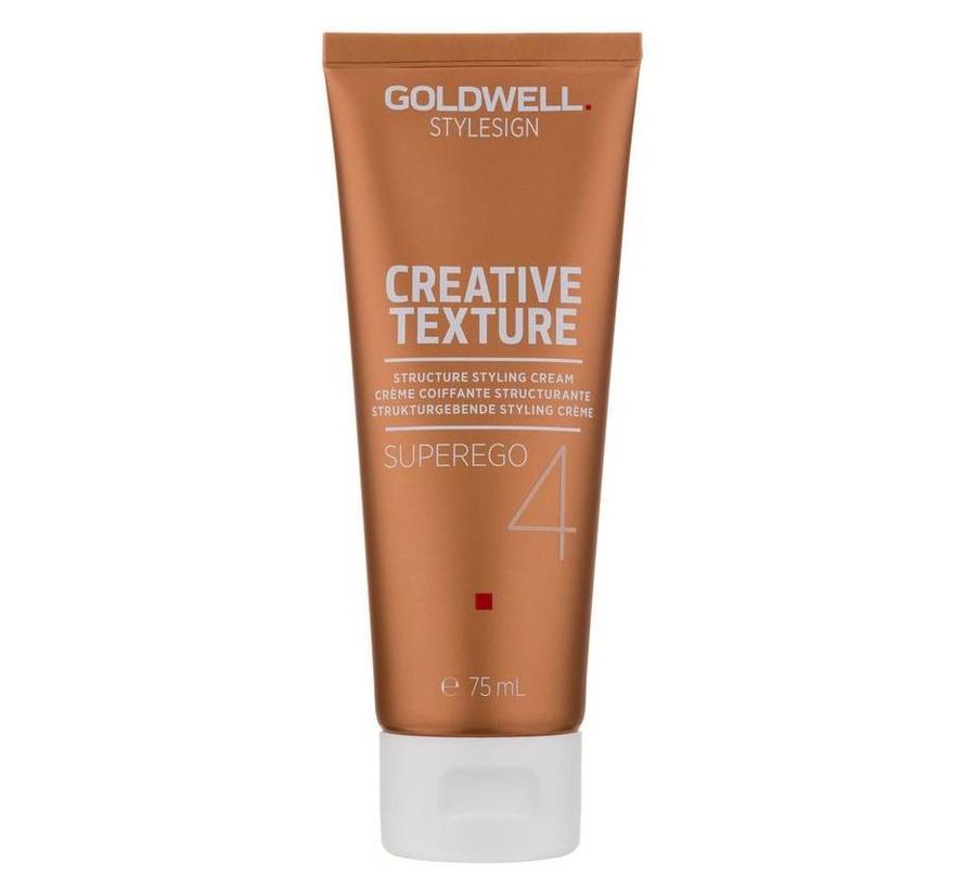 Stylesign Creative Texture Superego Cream 75ml