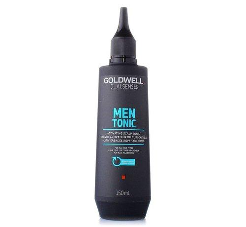 Goldwell Dualsenses Men Activating Scalp Tonic - 125ml